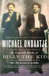 The Collected Works of Billy the Kid Cover