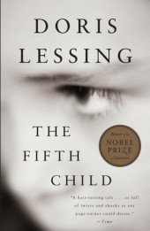 The Fifth Child Cover