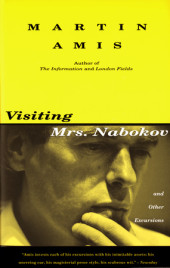 Visiting Mrs. Nabokov Cover