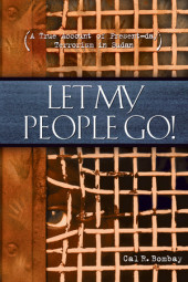 Let My People Go Cover