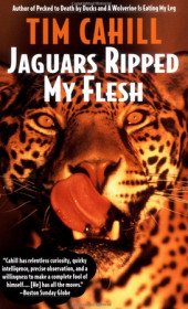 Jaguars Ripped My Flesh Cover