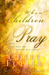 When Children Pray Cover
