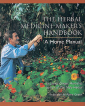 The Herbal Medicine-Maker's Handbook Cover