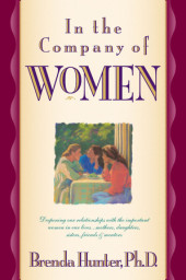 In the Company of Women Cover