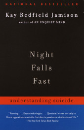 Night Falls Fast Cover