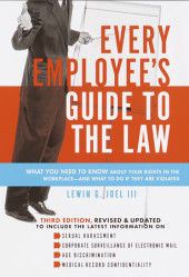 Every Employee's Guide to the Law Cover