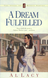 A Dream Fulfilled Cover