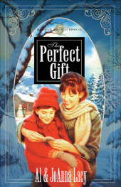 The Perfect Gift Cover