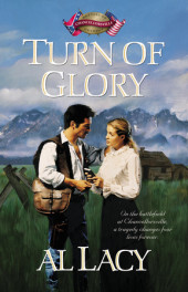 Turn of Glory Cover