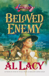 Beloved Enemy Cover