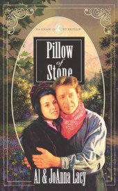 Pillow of Stone Cover