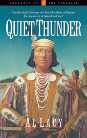 Quiet Thunder Cover