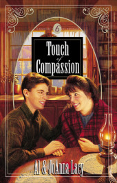 Touch of Compassion Cover