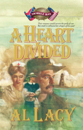 A Heart Divided Cover
