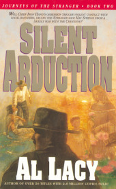 Silent Abduction Cover