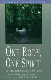 One Body, One Spirit Cover