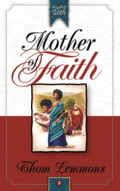 Mother of Faith Cover