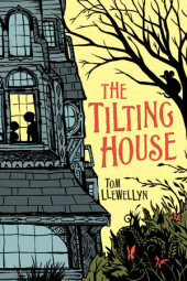 The Tilting House Cover