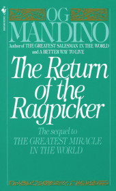The Return of the Ragpicker Cover