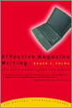 Effective Magazine Writing