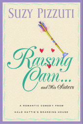 Raising Cain ... and His Sisters Cover