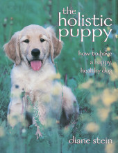 The Holistic Puppy Cover