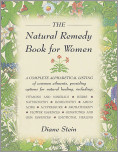 The Natural Remedy Book for Women