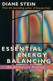 Essential Energy Balancing Cover