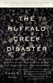 The Buffalo Creek Disaster Cover