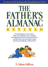 The Father's Almanac Cover