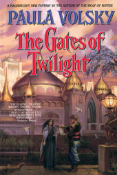 The Gates of Twilight Cover
