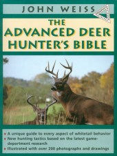 Advanced Deerhunter's Bible Cover