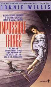 Impossible Things Cover