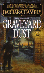 Graveyard Dust Cover