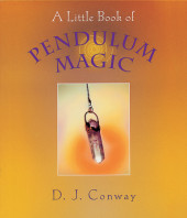 A Little Book of Pendulum Magic Cover