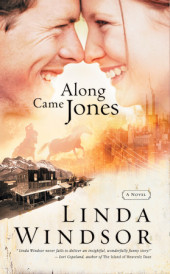 Along Came Jones Cover