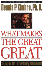 What Makes the Great Great Cover