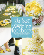 The Knot Ultimate Wedding Lookbook Cover
