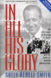 In All His Glory Cover
