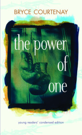 The Power of One Cover