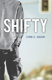Shifty Cover