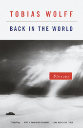 Back in the World Cover