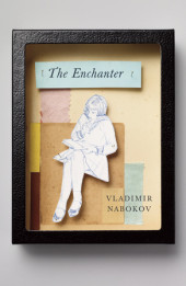 The Enchanter Cover