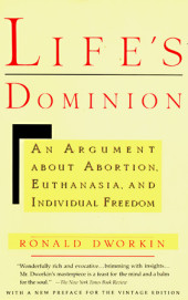 Life's Dominion Cover