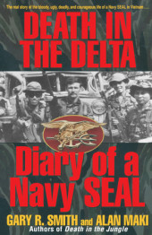 Death in the Delta Cover