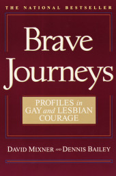 Brave Journeys Cover
