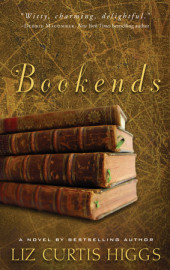 Bookends Cover
