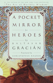A Pocket Mirror for Heroes Cover
