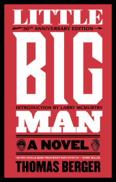 Little Big Man Cover