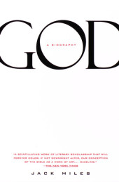 God: A Biography Cover